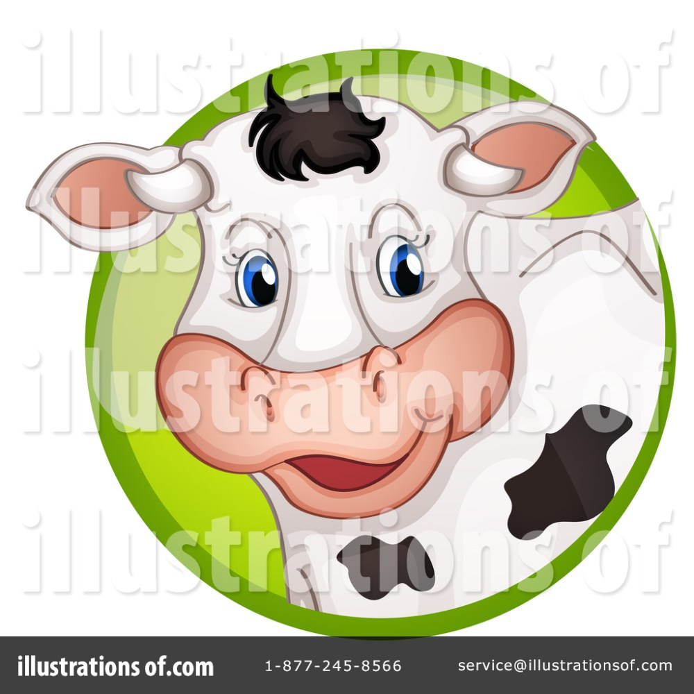 medium resolution of royalty free rf cow clipart illustration 1472303 by graphics rf
