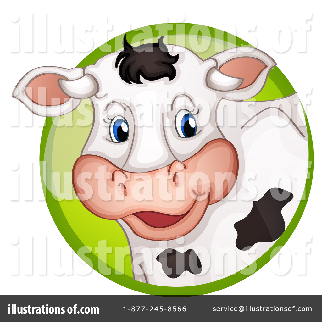 hight resolution of royalty free rf cow clipart illustration 1472303 by graphics rf