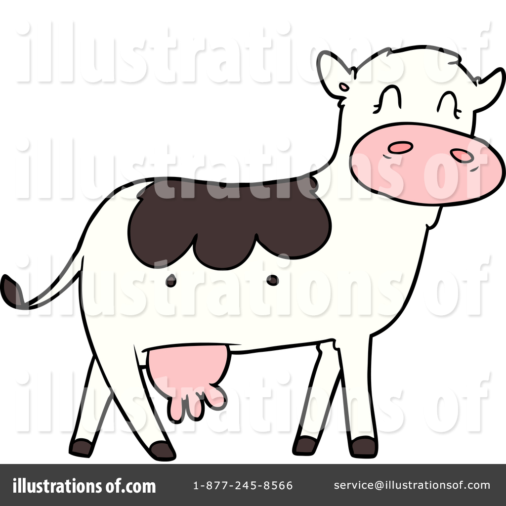 hight resolution of royalty free rf cow clipart illustration 1510766 by lineartestpilot