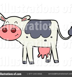 royalty free rf cow clipart illustration 1527231 by lineartestpilot [ 1024 x 1024 Pixel ]