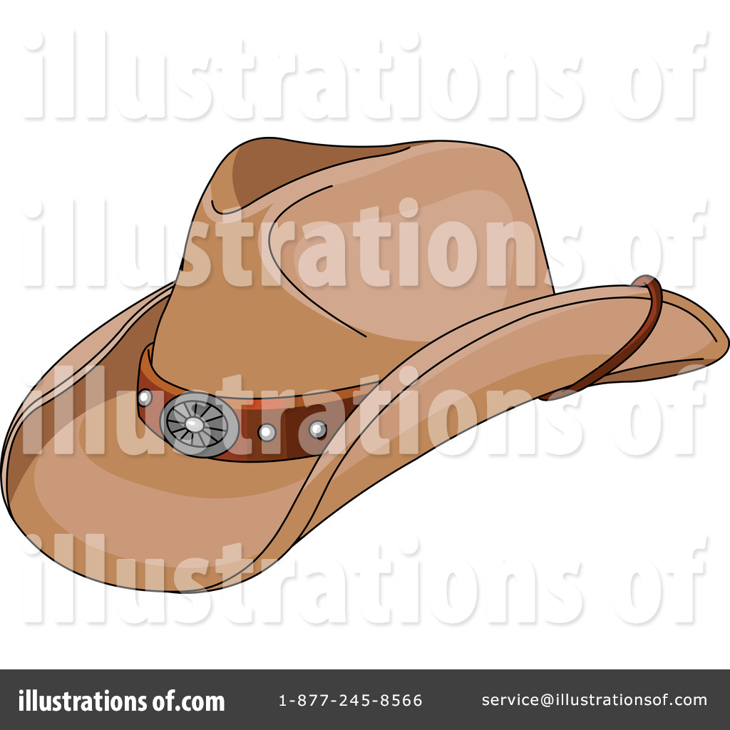 hight resolution of royalty free rf cowboy hat clipart illustration 1307686 by pushkin