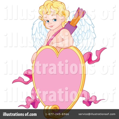 small resolution of royalty free rf cupid clipart illustration 1442133 by pushkin