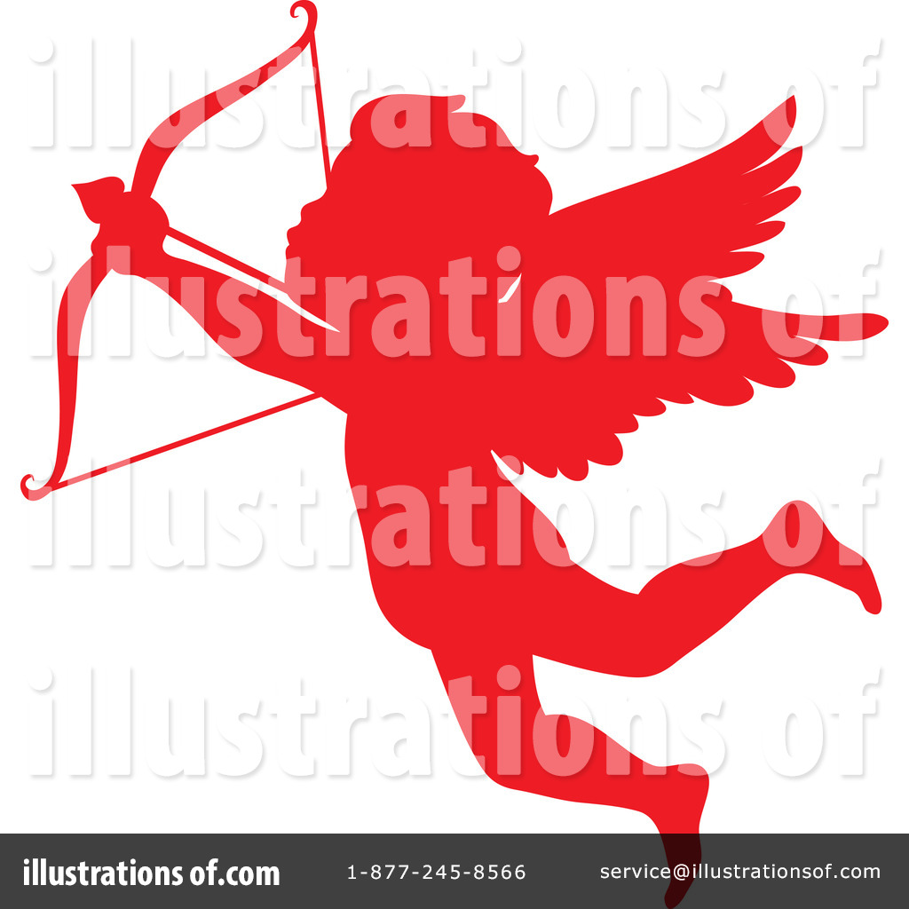 hight resolution of royalty free rf cupid clipart illustration 82175 by rosie piter