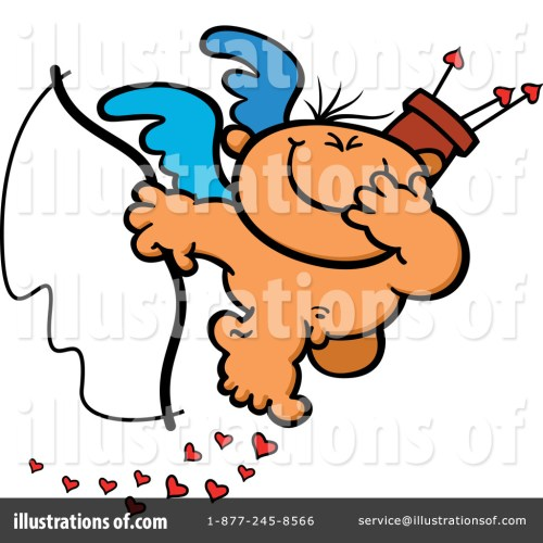 small resolution of royalty free rf cupid clipart illustration 82154 by zooco