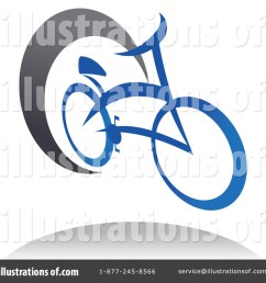 royalty free rf cycling clipart illustration by vector tradition sm stock sample [ 1024 x 1024 Pixel ]