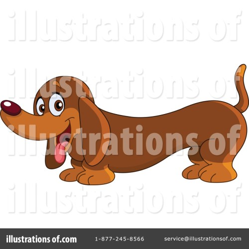 small resolution of royalty free rf dachshund clipart illustration 1060876 by yayayoyo