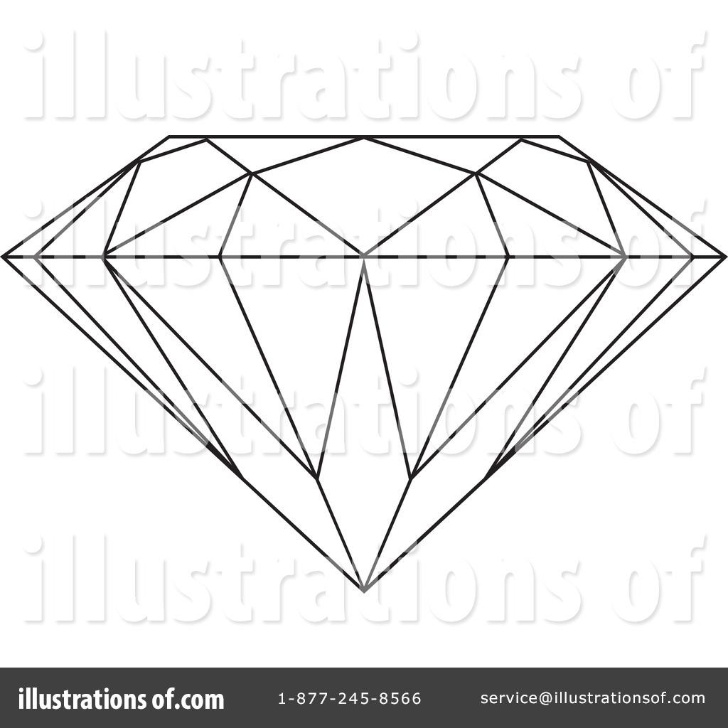 Diamond Clipart