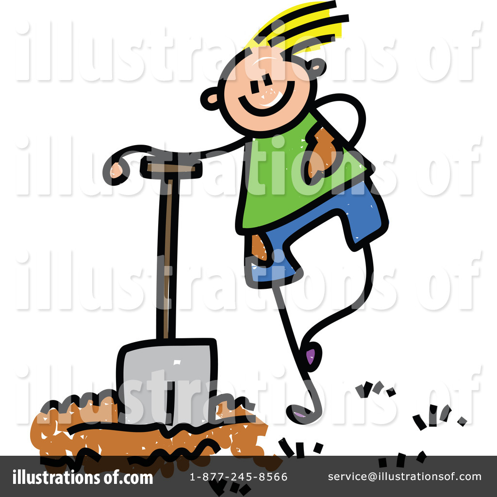 hight resolution of royalty free rf digging clipart illustration 214898 by prawny