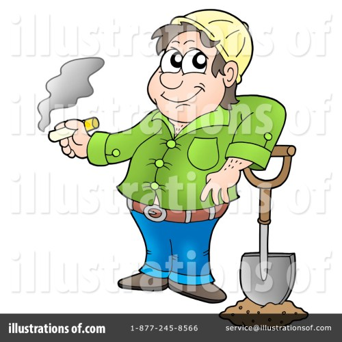 small resolution of royalty free rf digging clipart illustration 223581 by visekart