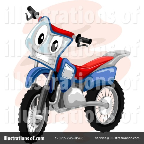 small resolution of royalty free rf dirt bike clipart illustration 1300053 by bnp design studio