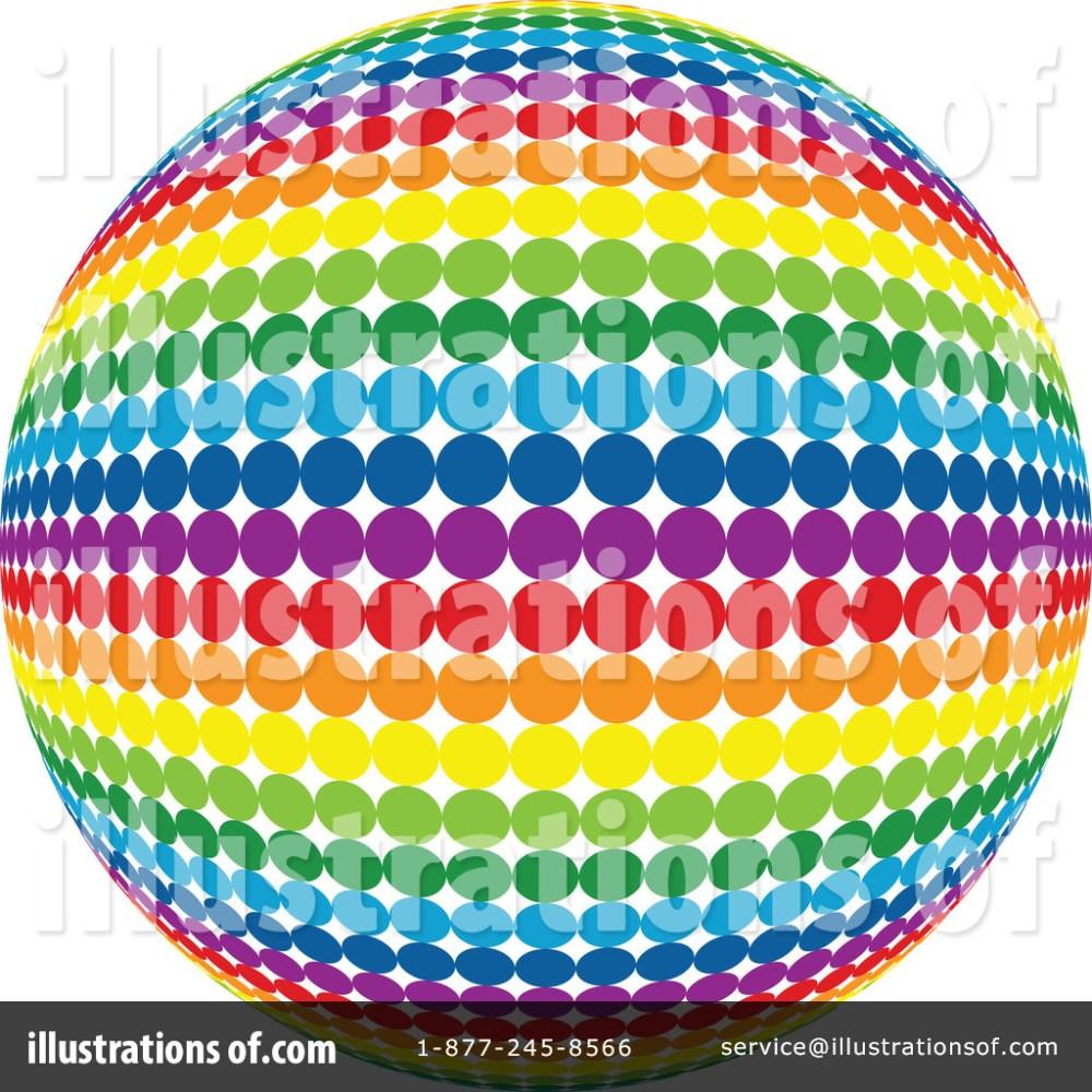 medium resolution of royalty free rf disco ball clipart illustration 1114894 by dero