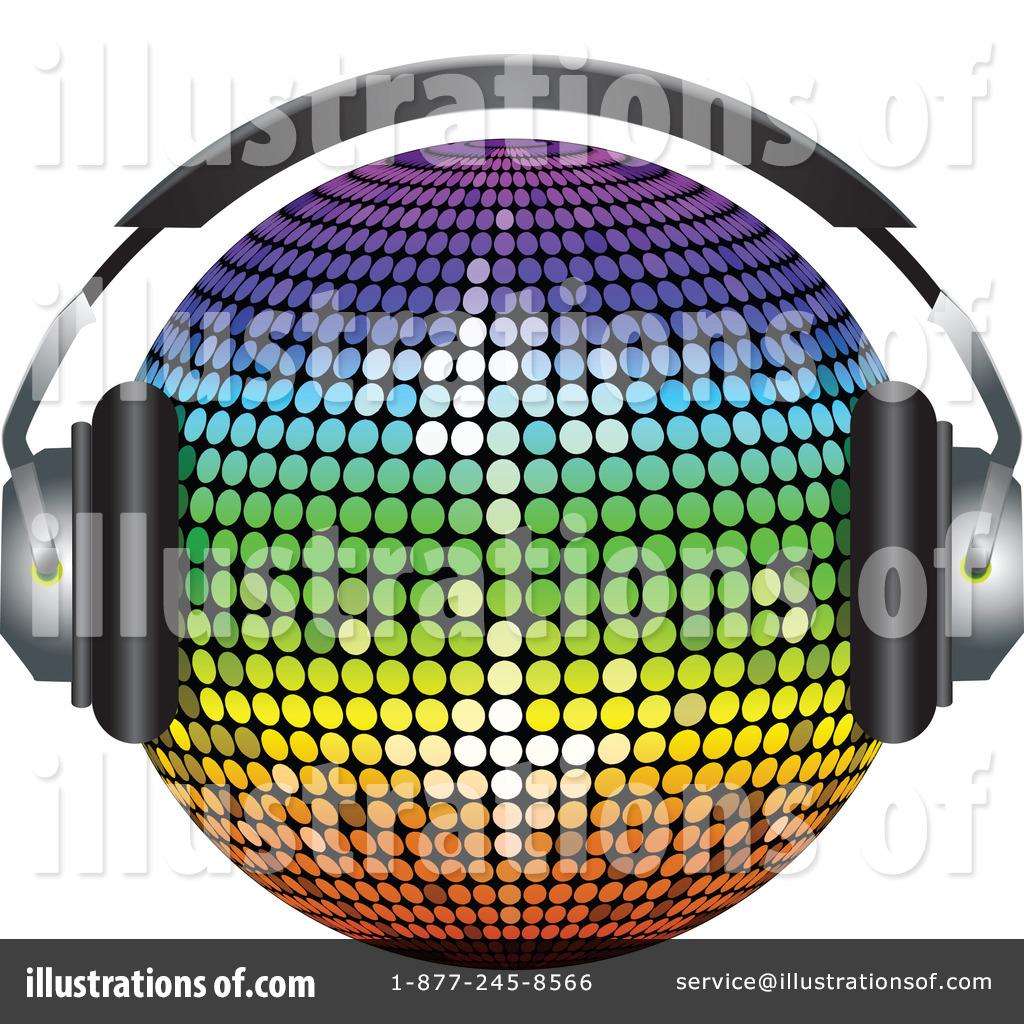 hight resolution of royalty free rf disco ball clipart illustration 225490 by elaineitalia