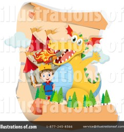 royalty free rf dragon clipart illustration 1471046 by graphics rf [ 1024 x 1024 Pixel ]