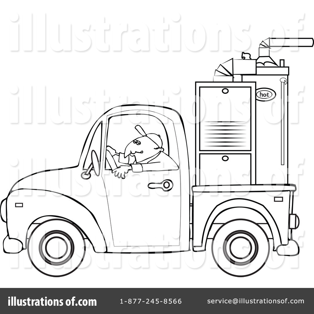 Hvac Illustrations