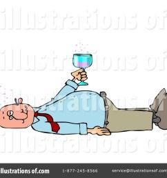 royalty free rf drunk clipart illustration 27826 by djart [ 1024 x 1024 Pixel ]