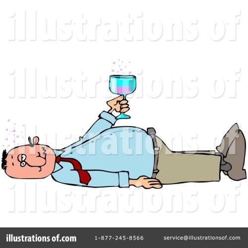 small resolution of royalty free rf drunk clipart illustration 27826 by djart