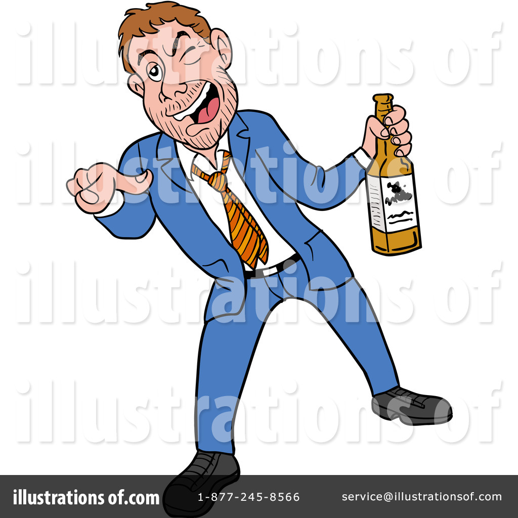 hight resolution of royalty free rf drunk clipart illustration 1312798 by lafftoon