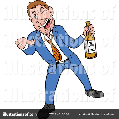 small resolution of royalty free rf drunk clipart illustration 1312798 by lafftoon
