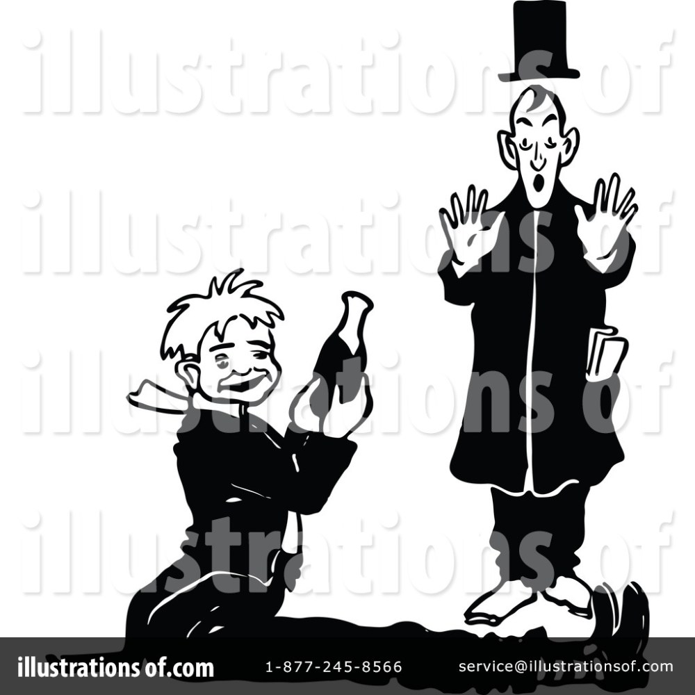medium resolution of royalty free rf drunk clipart illustration 1115172 by prawny vintage