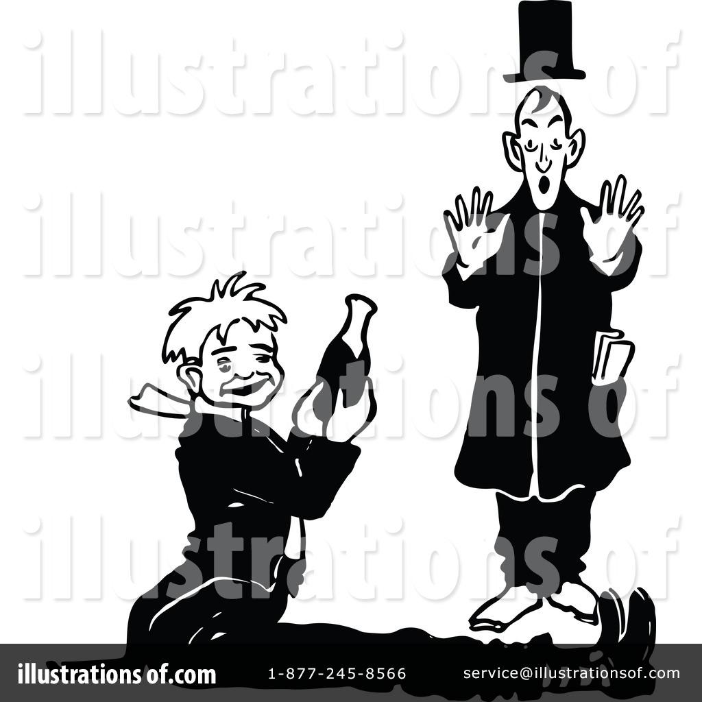hight resolution of royalty free rf drunk clipart illustration 1115172 by prawny vintage