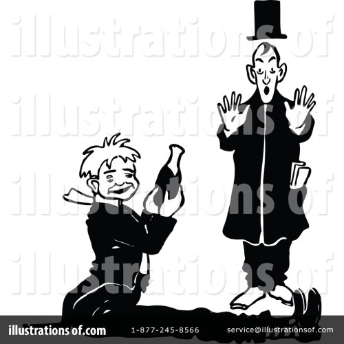 small resolution of royalty free rf drunk clipart illustration 1115172 by prawny vintage