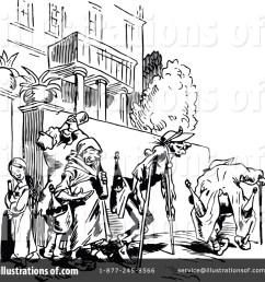 royalty free rf drunk clipart illustration 1147657 by prawny vintage [ 1024 x 1024 Pixel ]