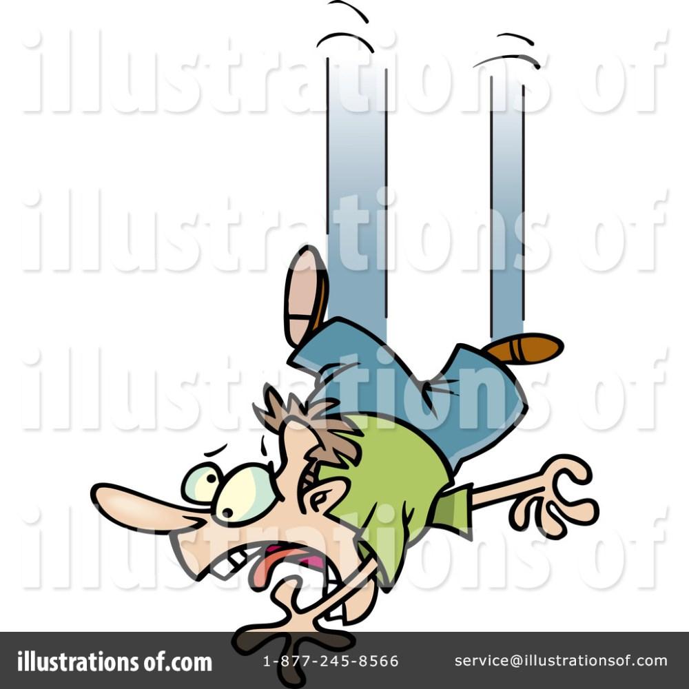 medium resolution of royalty free rf falling clipart illustration 443885 by toonaday