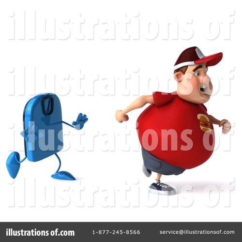 small resolution of royalty free rf fat man clipart illustration 1310685 by julos
