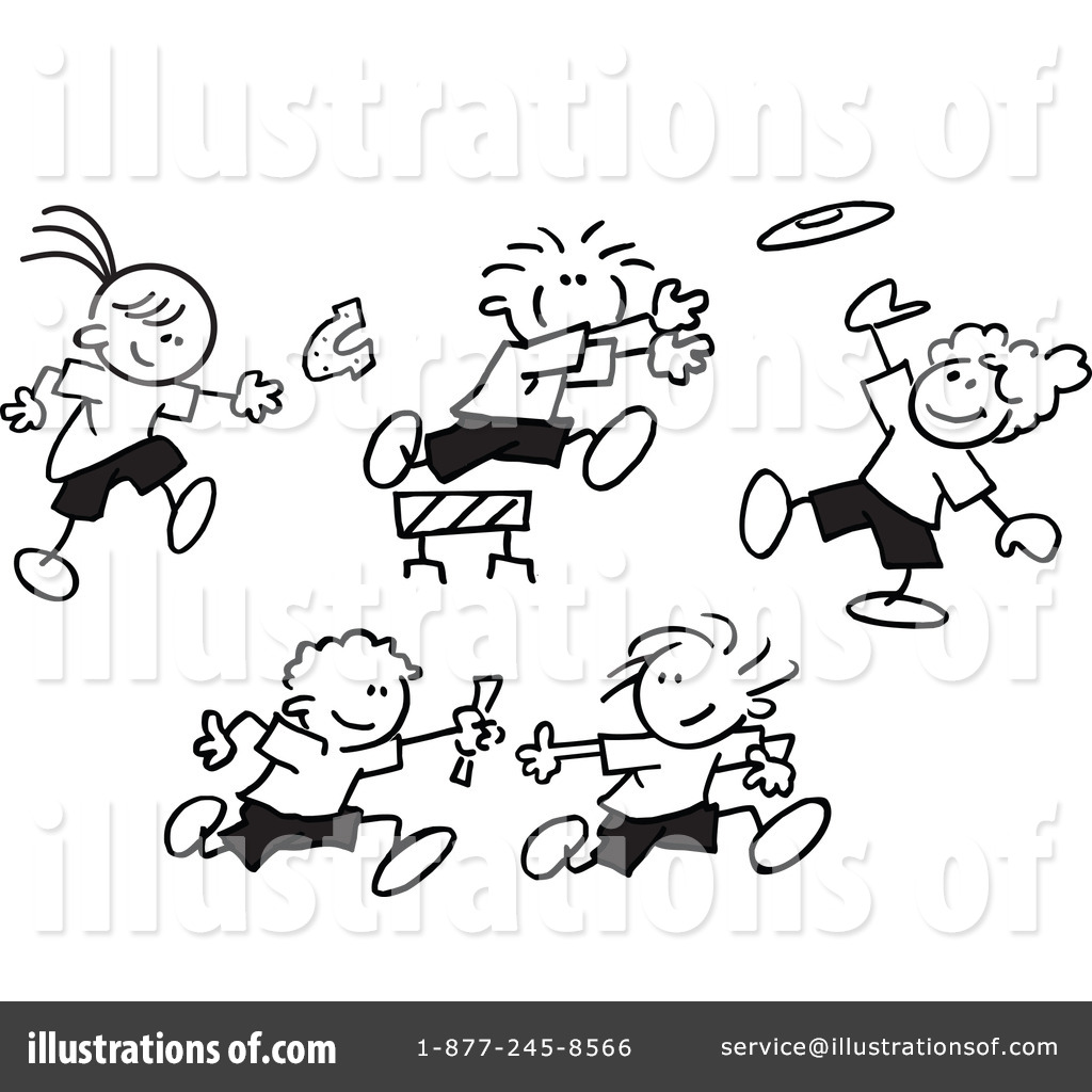 Croquet Clip Art