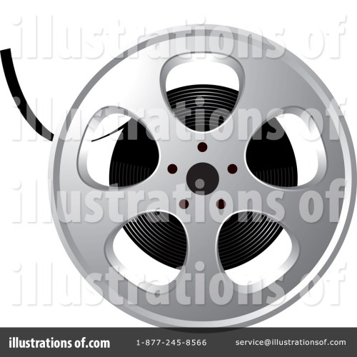 small resolution of royalty free rf film reel clipart illustration by lal perera stock sample