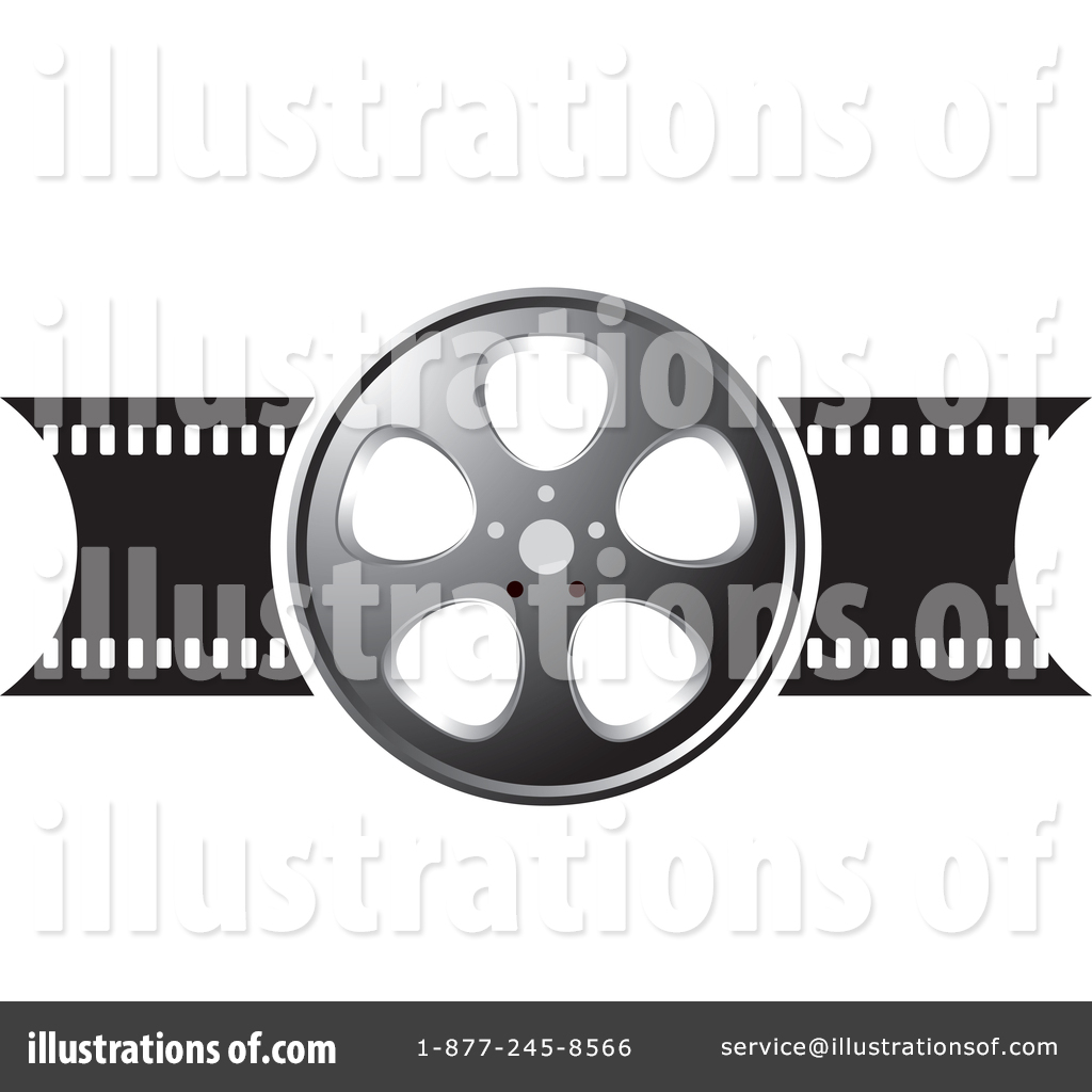 hight resolution of royalty free rf film reel clipart illustration by lal perera stock sample