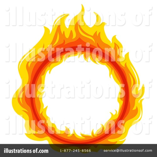 small resolution of royalty free rf fire clipart illustration 1205780 by graphics rf