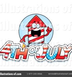 royalty free rf firework clipart illustration 1376183 by cory thoman [ 1024 x 1024 Pixel ]