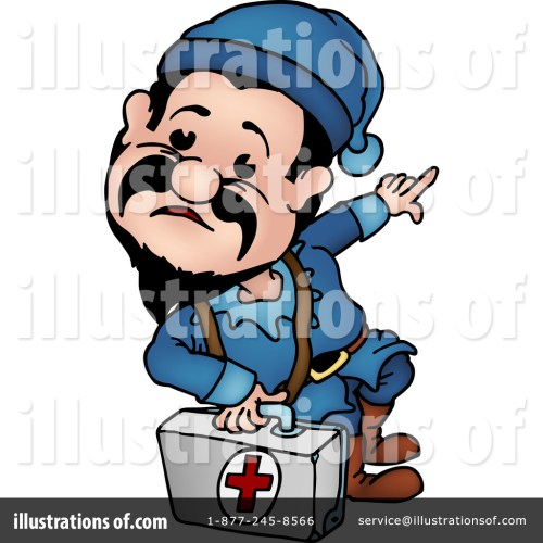 small resolution of royalty free rf first aid clipart illustration 1228221 by dero
