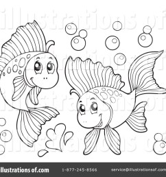royalty free rf fish clipart illustration 1096940 by visekart [ 1024 x 1024 Pixel ]