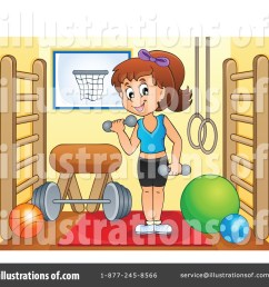 royalty free rf fitness clipart illustration 1182678 by visekart [ 1024 x 1024 Pixel ]
