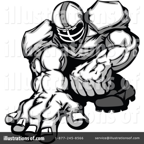 small resolution of royalty free rf football clipart illustration 1088990 by chromaco