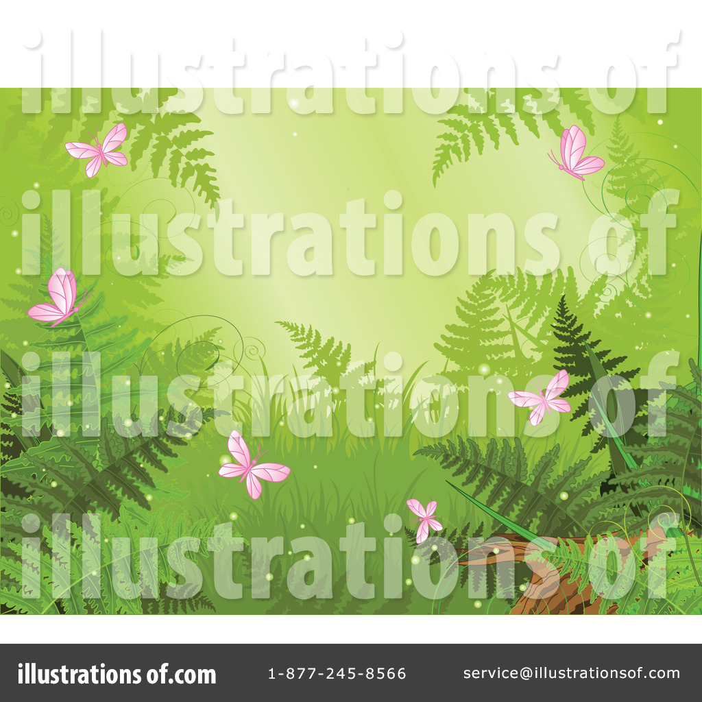 hight resolution of royalty free rf forest clipart illustration 1193090 by pushkin