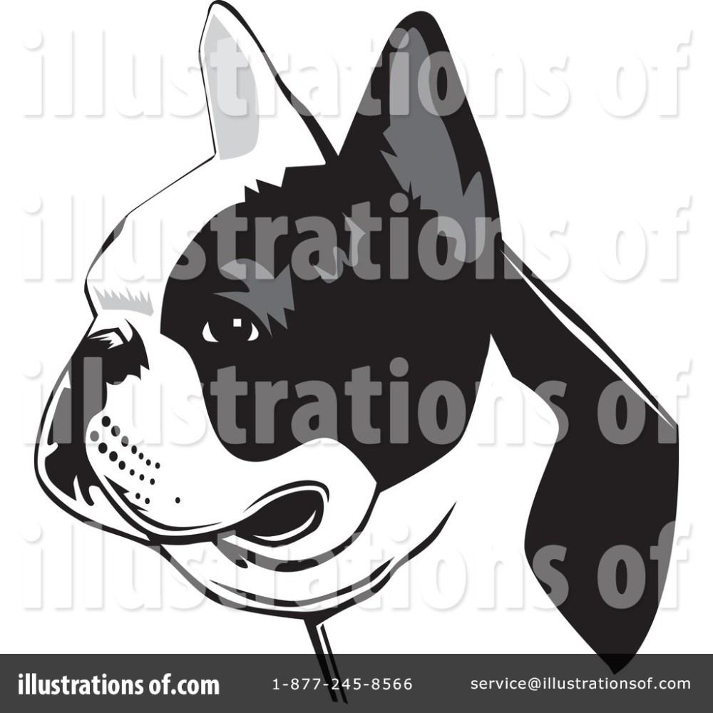 medium resolution of royalty free rf french bulldog clipart illustration by david rey stock sample