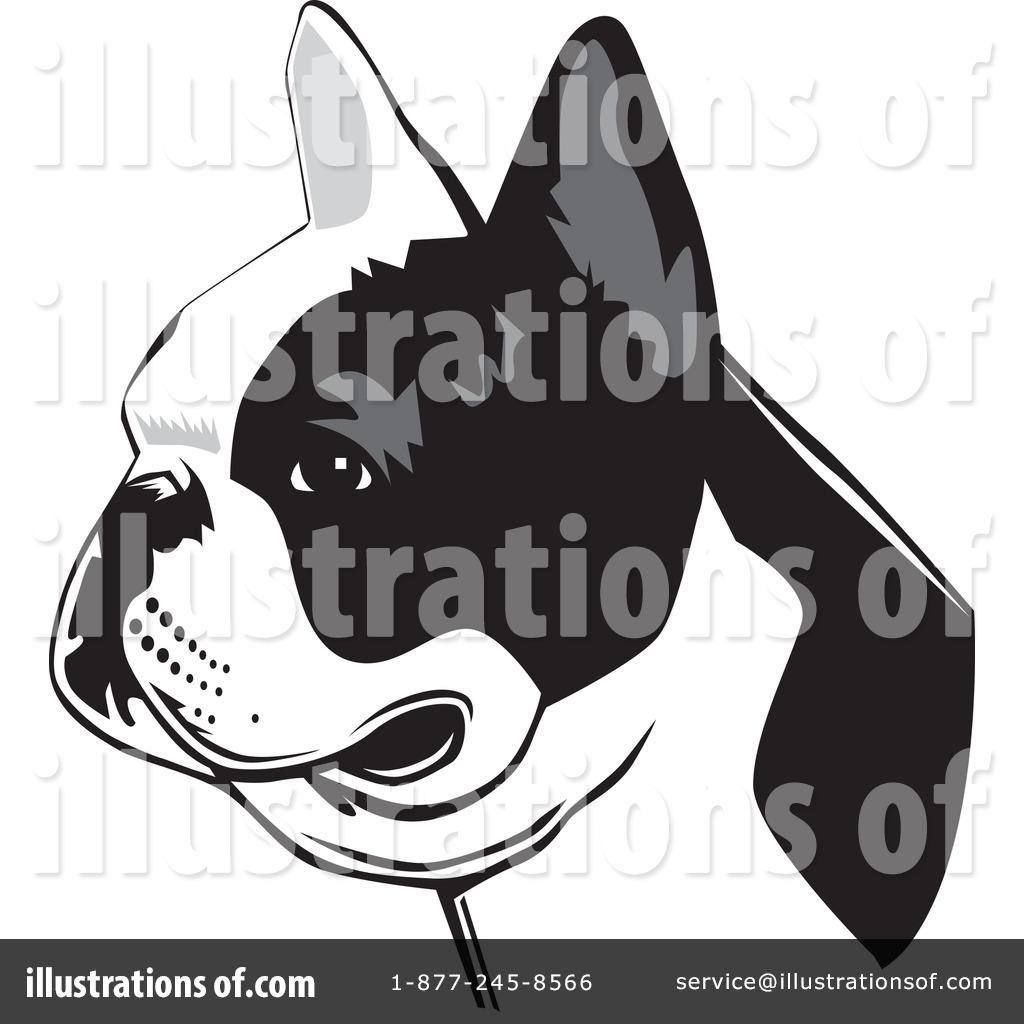 hight resolution of royalty free rf french bulldog clipart illustration by david rey stock sample