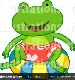 royalty free rf frog clipart illustration by bnp design studio stock sample [ 1024 x 1024 Pixel ]
