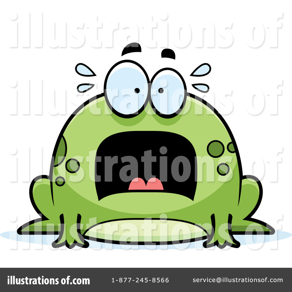 hight resolution of royalty free rf frog clipart illustration 1089410 by cory thoman