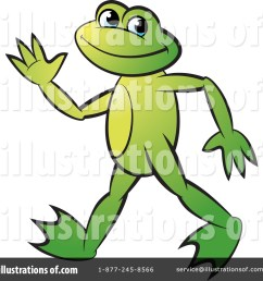 royalty free rf frog clipart illustration 1356088 by lal perera [ 1024 x 1024 Pixel ]