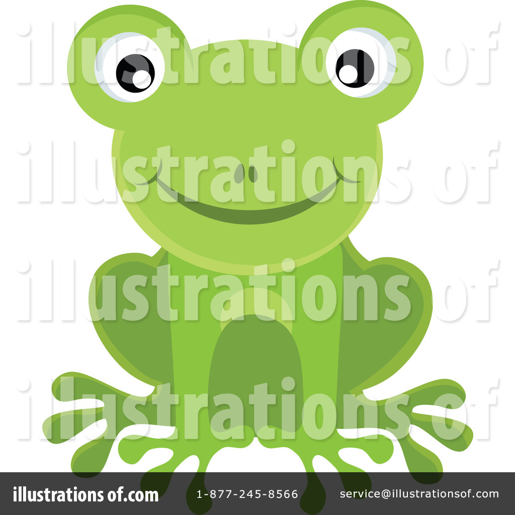 hight resolution of royalty free rf frog clipart illustration 1307844 by visekart