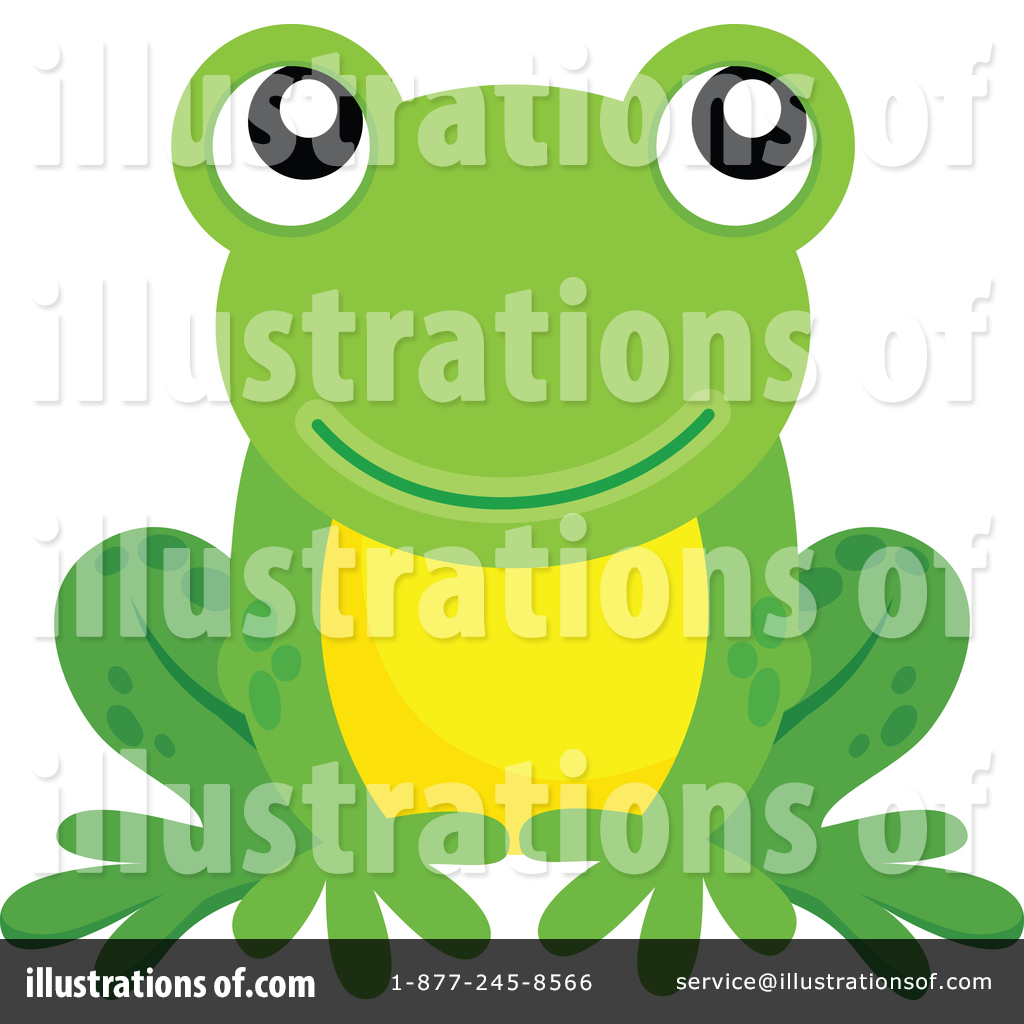 hight resolution of royalty free rf frog clipart illustration 1382847 by visekart