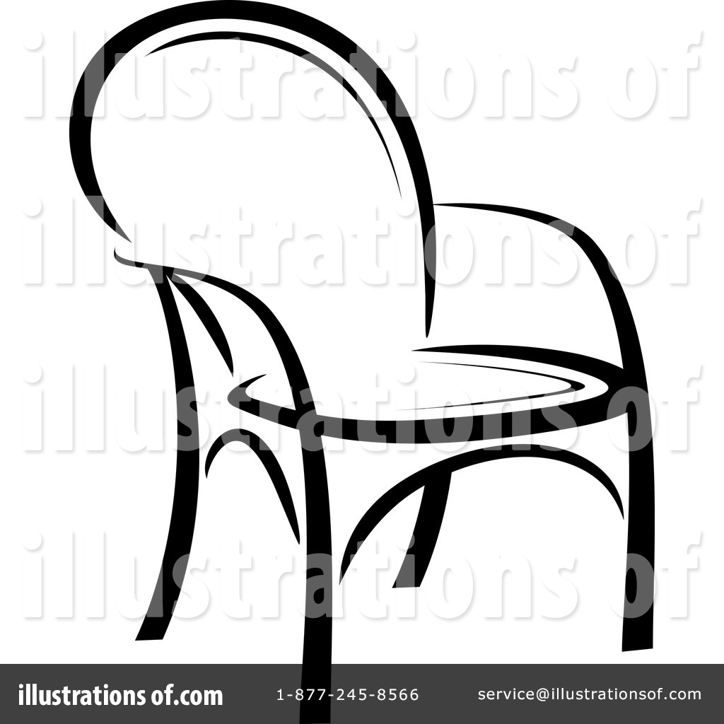 hight resolution of royalty free rf furniture clipart illustration by vector tradition sm stock sample