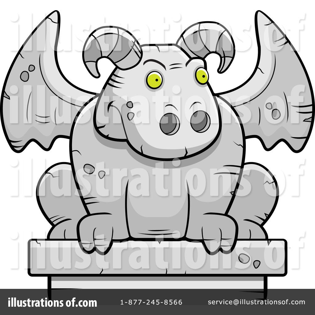 hight resolution of royalty free rf gargoyle clipart illustration 94414 by cory thoman