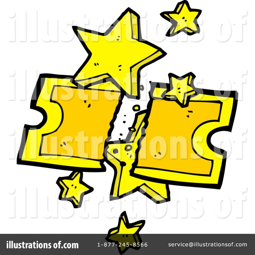 medium resolution of royalty free rf golden ticket clipart illustration 1187028 by lineartestpilot