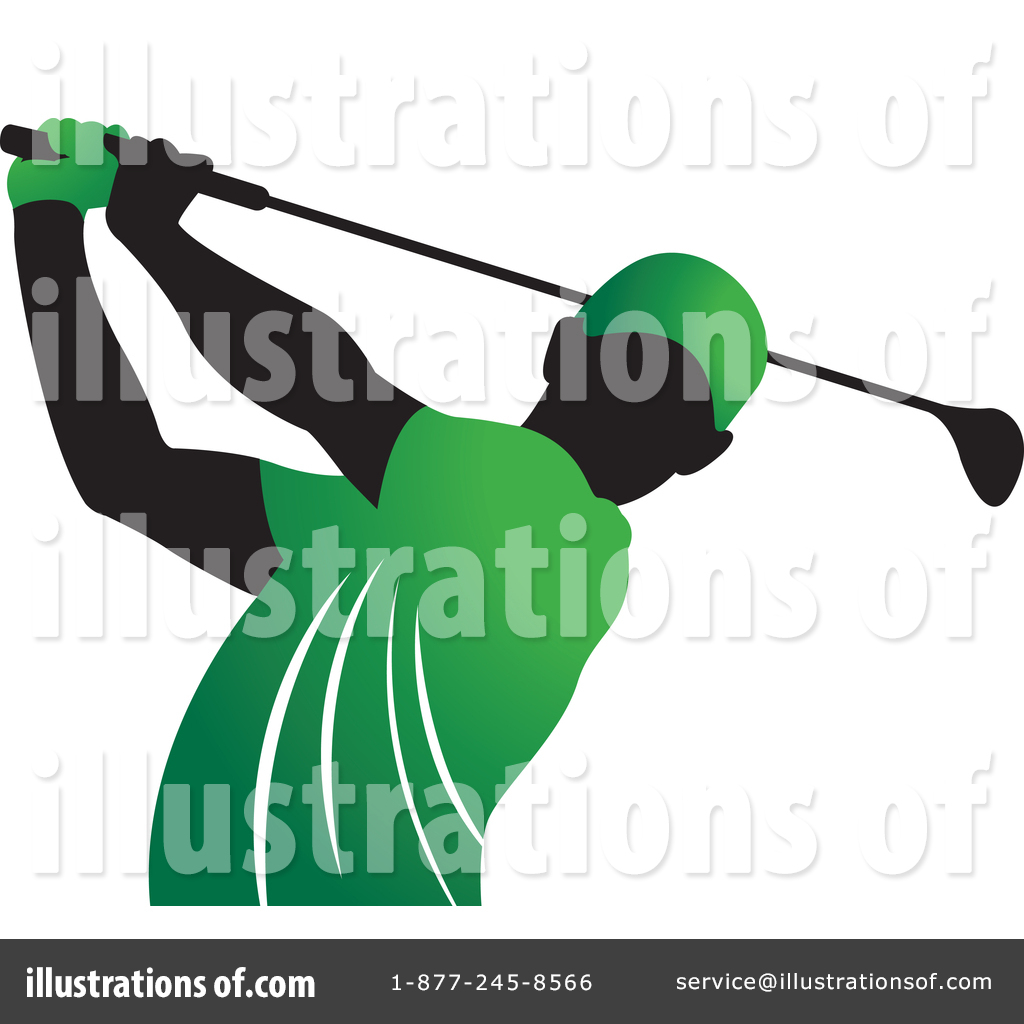hight resolution of royalty free rf golfing clipart illustration 1408468 by lal perera
