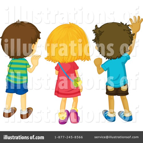 small resolution of royalty free rf goodbye clipart illustration 1138079 by graphics rf